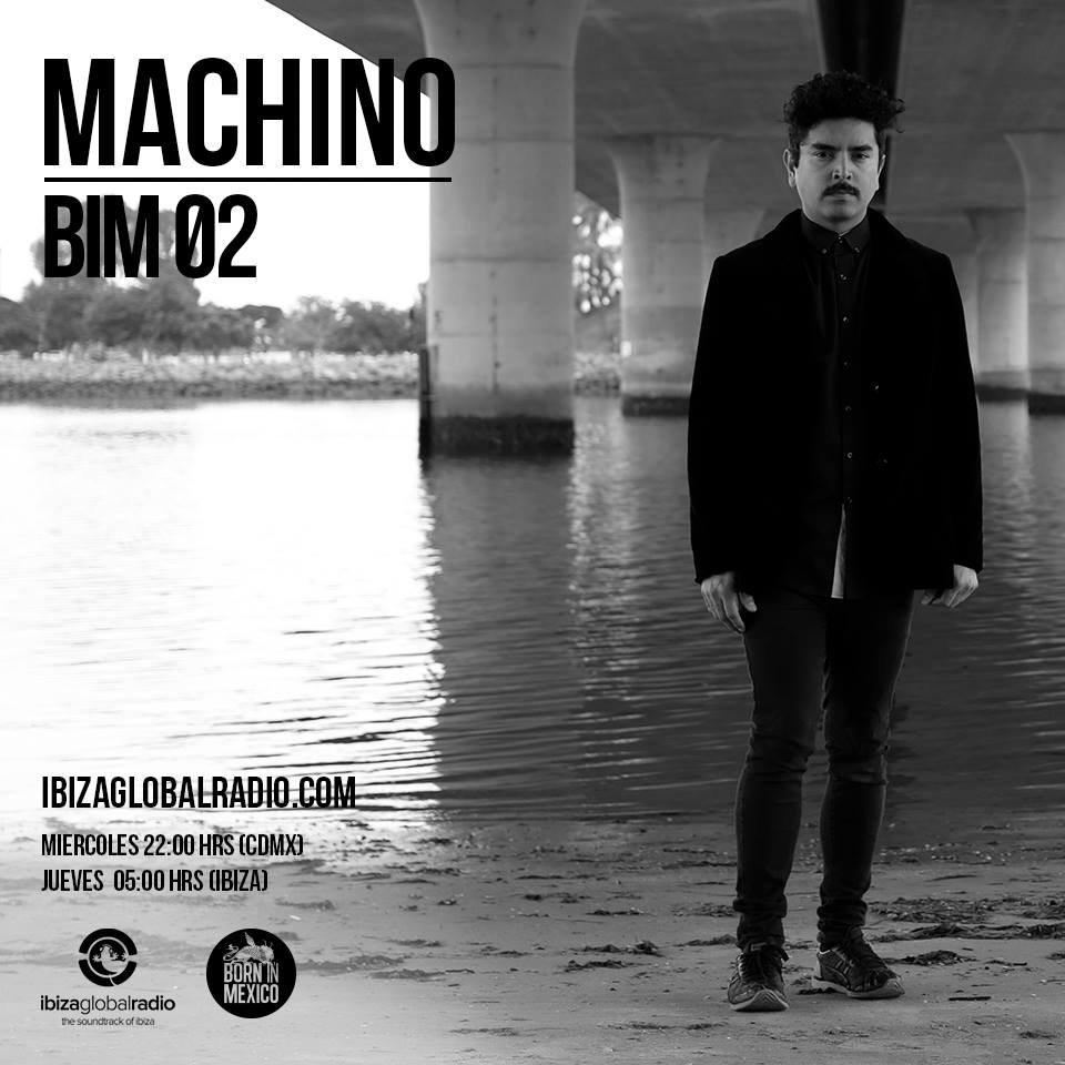 machino ibiza global