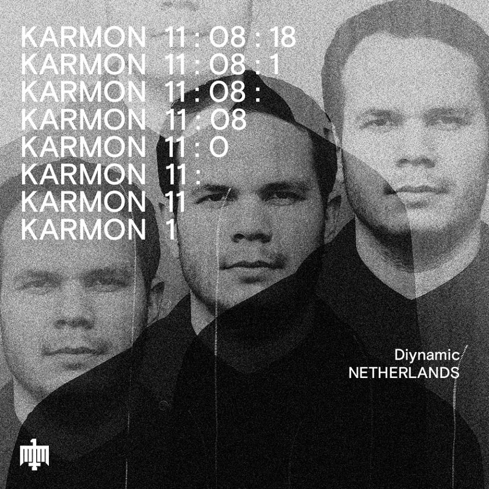 Karmon